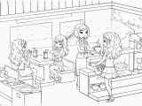 Lego Friends Coloring Pages to Print Free Coloring Pages Friends Coloring Home