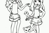 Lego Friends Coloring Pages to Print Lego Friends Coloring Pages Printable Free Coloring Home
