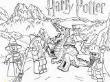 Lego Harry Potter Coloring Pages to Print Kleurplaat Lego Harry Potter 28 Afbeeldingen