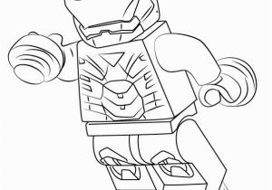 Lego Iron Man Coloring Pages to Print Lego Iron Man Coloring Pages to Print Superheroes Drawing at