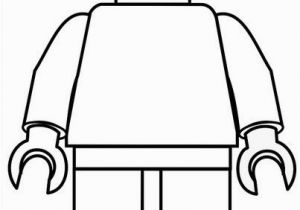 Lego Man Coloring Page Create Your Own Lego Minifigures Printables for Boys & Girls