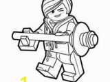 Lego Minifigure Coloring Page 13 Best Lego Movie Coloring Pages Images