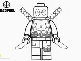 Lego Minifigure Coloring Page Free Printable Coloring Pages Deadpool – Pusat Hobi