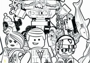 Lego Movie Emmet Coloring Page Free Coloring Pages Unikitty – Pusat Hobi