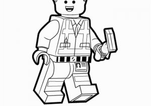 Lego Movie Emmet Coloring Page Skybsky Skybsky On Pinterest