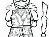 Lego Ninjago Lloyd Zx Coloring Pages Ninjago Lloyd Drawing