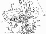 Lego Pirates Of the Caribbean Coloring Pages Lego Pirates Treasure Coloring Pages Printable for Kids