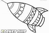 Lego Rocket Ship Coloring Page Printable Rocket Ship Coloring Pages for Kids