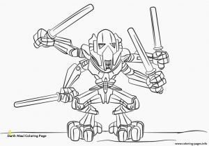 Lego Star Wars Darth Maul Coloring Pages 27 Darth Maul Coloring Page