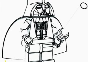 Lego Star Wars Darth Vader Coloring Pages Darth Vader Coloring Page