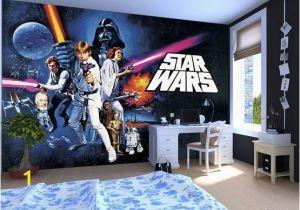 Lego Star Wars Wall Murals Star Wars Room Decor Starwars Starwarsdecor Starwarsroom