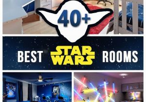 Lego Star Wars Wall Murals Star Wars Room Decorations and Designs Star Wars