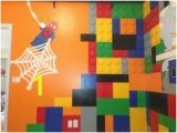 Lego Wall Murals Uk 10 Best Lego Room and Mural Designed by Kid Murals by Dana
