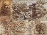 Leonardo Da Vinci Wall Murals Leonardo Da Vinci Wallpapers 27