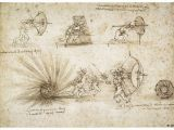 Leonardo Da Vinci Wall Murals Leonardo Da Vinci Wallpapers Hd 37rh636