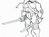 Leonardo Teenage Mutant Ninja Turtles Coloring Pages Leonardo Coloring Page at Getcolorings