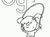 Letter G Coloring Pages for toddlers Free G Coloring Pages Preschool Download Free Clip Art