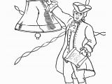 Liberty Bell Coloring Page Free Symbols America Coloring Pages Download Free Clip