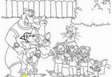 Life Skills Coloring Pages Stranger Safety Coloring Page