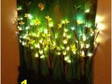 Light Up Wall Murals 95 Best Canvas Lights Images