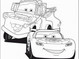 Lightning Mcqueen and Friends Coloring Pages Printable Lightning Mcqueen Coloring Pages Free