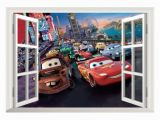 Lightning Mcqueen Wall Murals Uk Wall Murals Cars Cars 2 Wall Murals Wall Murals Ideas