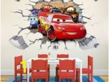 Lightning Mcqueen Wall Stickers Mural 87 Best Minions Images