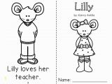 Lilly S Purple Plastic Purse Coloring Page Pin On Kindergarten Literacy