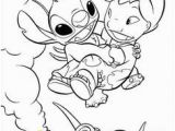 Lilo & Stitch Coloring Pages the 83 Best Lilo and Stitch Images On Pinterest