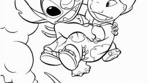 Lilo and Stitch Coloring Pages Disney Lilo and Stitch Coloring Picture Stitch
