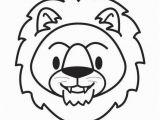 Lion Head Coloring Pages Lion Head Coloring Pages Coloring Page Lion Head