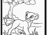 Lion King Coloring Pages Disney Lion Coloring Pages for Kids Free Printable Coloring Pages