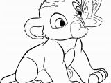 Lion King Free Printable Coloring Pages the Lion King Coloring Pages