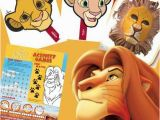 Lion King Printable Coloring Pages Disney S the Lion King Printable Coloring Pages & Activity