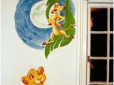 Lion King Wall Mural 31 Best Lion King Images