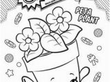 Lipstick Shopkins Coloring Page 15 Best Shopkins Printable Images