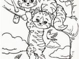 Lisa Frank Cat Coloring Pages 171 Best Cat Coloring Images On Pinterest