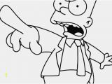 Lisa Simpson Coloring Pages Coloring Pages Simpsons Printable Design Bart Simpson