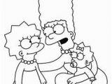 Lisa Simpson Coloring Pages Die 45 Besten Bilder Von Simpsons