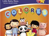 Little Baby Bum Coloring Pages Little Baby Bum Colores