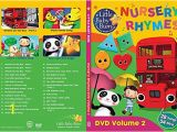 Little Baby Bum Coloring Pages Little Baby Bum Volume 2 Dvd