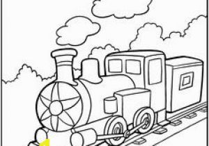 Little Engine that Could Coloring Pages 16 Best Train Coloring Pages Images