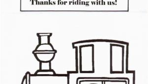 Little Engine that Could Coloring Pages Activities Just Train Fun