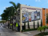 Little Havana Wall Mural Address April 22nd to April 28th – Marathon to Miami