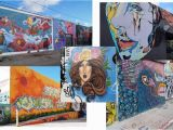 Little Havana Wall Mural Address Places to See