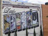 Little Havana Wall Mural Mal½ Miami Miami Nádherné Malby Na Zdi Havana Florida