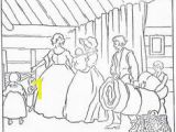 Little House On the Prairie Coloring Page 219 Best A Little House Christmas December 4 20 2015