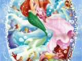 Little Mermaid Wall Mural the Little Mermaid Wallpaper