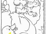 Little Quack Coloring Pages 172 Best Coloring Birds Images