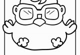 """Little Quack Coloring Pages Dj Quack """" Bir S"""" Moshi Monster Coloring Page Clip Art Library"""